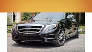Lux VIP Transportation L.L.C.- Vip Car Services in Naples, FL