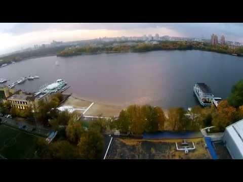Бизнес-центр Олимпия Парк (Olimpia Park), Royal Bar и Royal Yacht Club