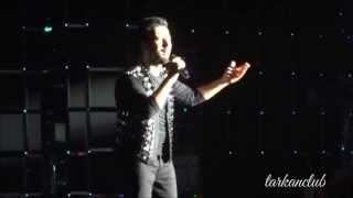 "TARKAN: ""Benzemez Kimse Sana"" Live in Monte-Carlo, Monaco - October 30th 2015"