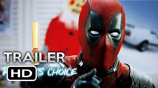 SEQUENCIA DO DEADPOOL