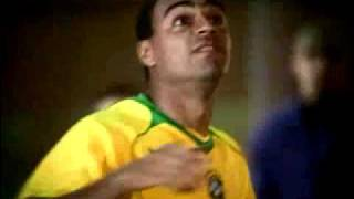 nike CM  『Portuguese VS Brazil VS Referee』