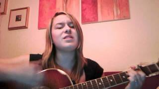 secondhand serenade it´s not over cover