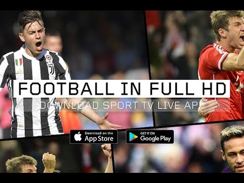Welcome to sport TV Live - Premier League