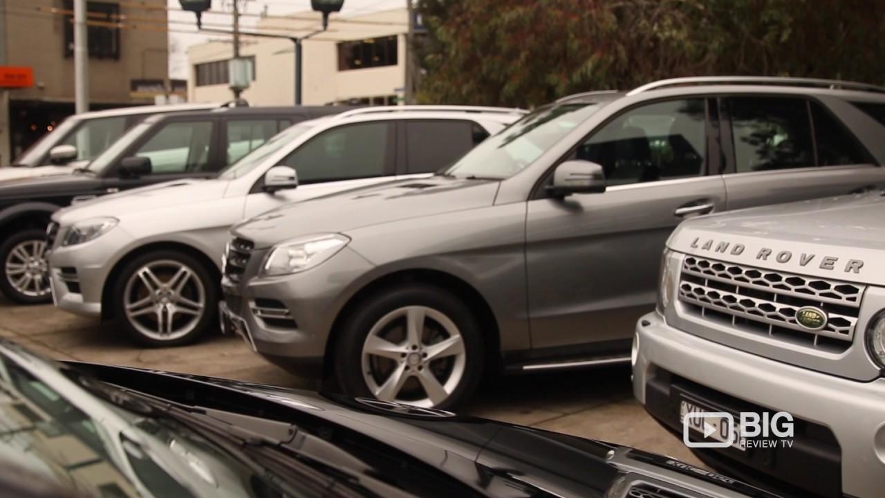 max ouzas prestige cars car dealer melbourne for 2nd hand cars and car brands youtube. Black Bedroom Furniture Sets. Home Design Ideas