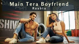 Main Tera Boyfriend | Raabta | Bollywood Choreography | LiveToDance with Sonali