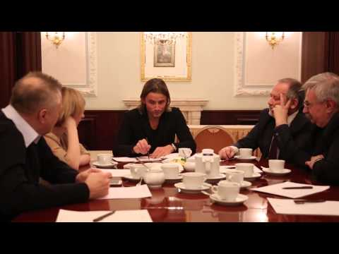 видео: Агабеков