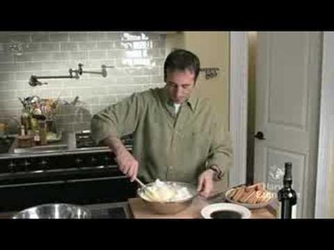 Video Recipe: Tiramisu