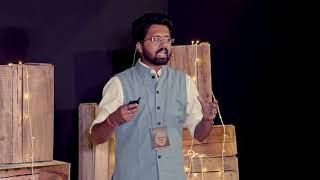 Gen Z is ready to take control of their education | Priyadeep Sinha | TEDxBangaloreSalon
