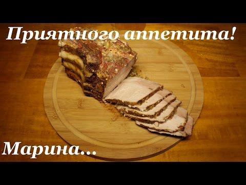 Корейка свинина в мультиварке