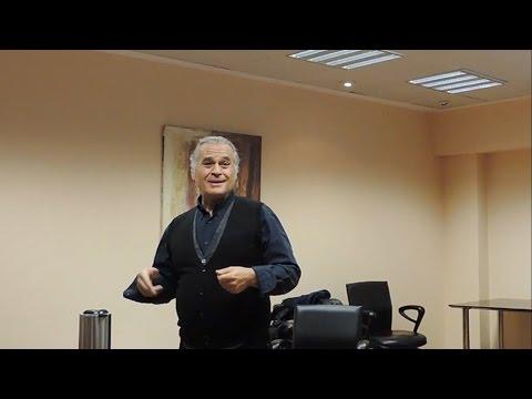 Reiki en los Hospitales - John Curtin (MSyC)