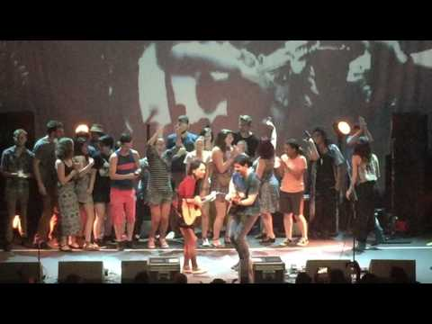 Rodrigo y Gabriela: New music, Tamacun, Juan Loco, Hora Zero in Washington D.C. on 6/12/17