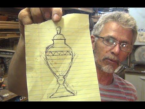 Apothecary jar part 1