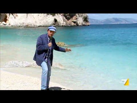Ogliastra e Arbatax Park Resort con Luca Sardella (1°puntata)