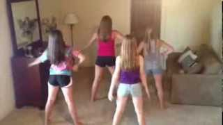 Repeat youtube video Swagger Jagger Cheer Camp Dance