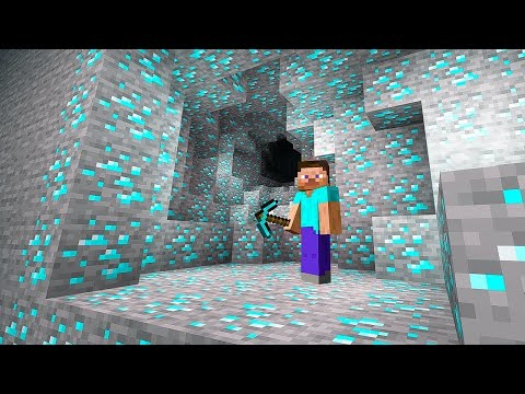 Every Diamond You Find, I Give You $1,000 (Minecraft)