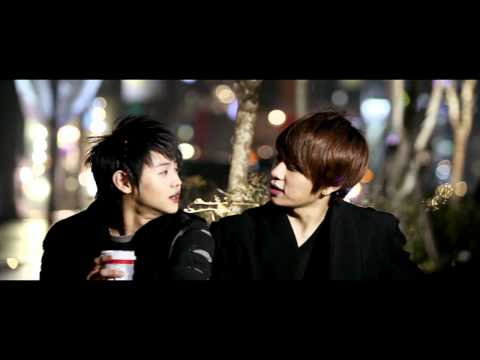 Junhyung & Yoseop - 'Thanks To' (Teaser)