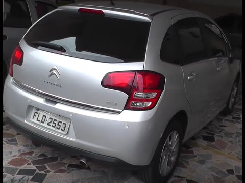 VENDIDO: Citroën C3 Tendance manual 2014