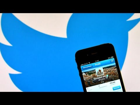 Is Twitter up for sale?