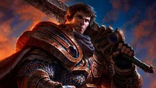 League of Legends - Music For Garen