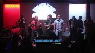 Banda Real - La Rubia y Yo