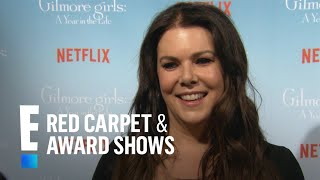 Is There a Rivalry Between Mae Whitman & Alexis Bledel?!   E! Red Carpet & Award Shows