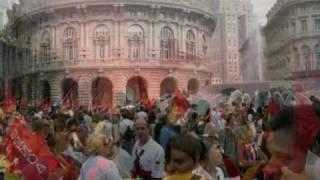 Due canzoni dalettali genovesi - Olidì Olidì Olidena - Foxe de Zena