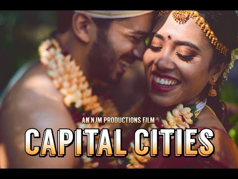 Capital Cities | Devika Weds Satyen | Feb 2018