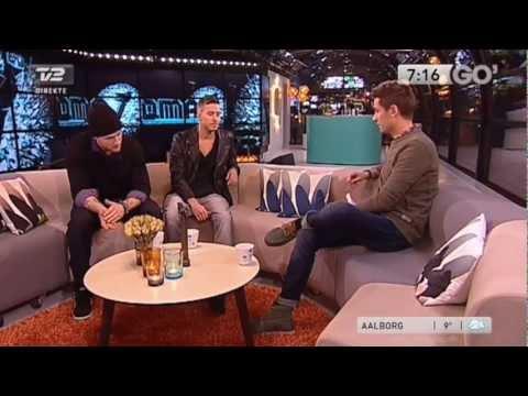Nik & Jay: Interview (03.11.2011)