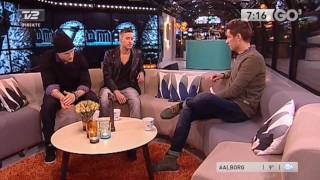 Nik & Jay: Interview (03.11.2011)