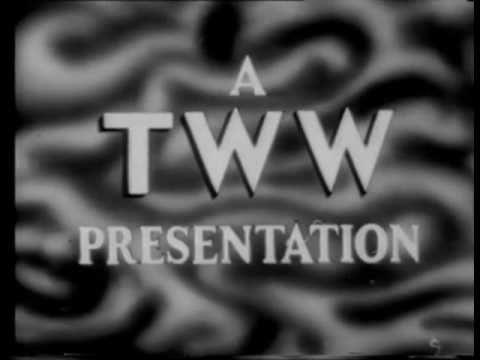 Teledu Cymru TWW New Studio extensions at Pontcanna 1964 1965