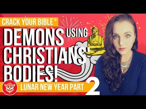 🐲 Should Christians celebrate Chinese Lunar New Year PART 2 | Guo Nian 过年 Mp3
