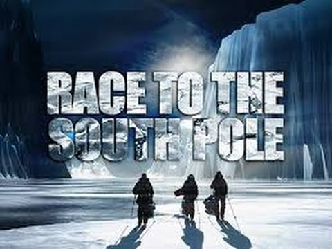 Race To The South Pole - Tragedy At The South Pole   HD National Geo Tv    Discovery HD Channel