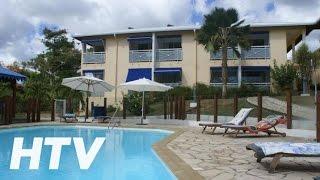 Les Créolines, Apartamento en Sainte-Luce, Martinica