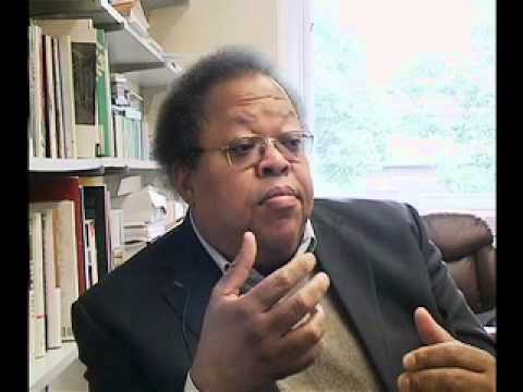 George Lewis: The Story's Being Told