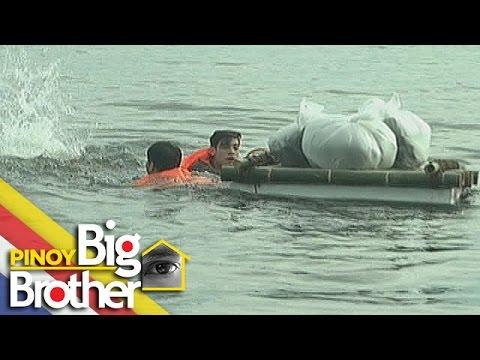 PBB Season 7 Day 91: Teen Housemates, nagtagumpay sa pagkuha ng supplies para sa kanilang mission