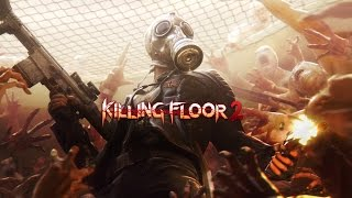 Killing Floor 2: Conferindo a Beta