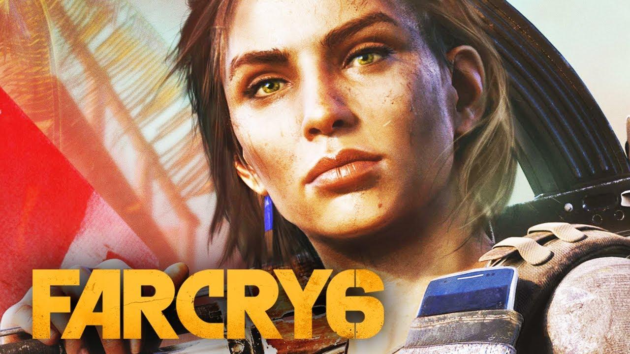 Far Cry 6 : A Primeira Hora (Playstation 5)