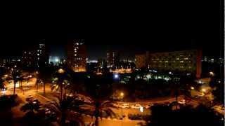 novmber 2012 sirens in tel aviv last time was 20 years ago during gulf war