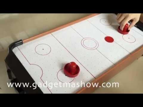 เกมส์โต๊ะฮ็อคกี้ Hockey Game
