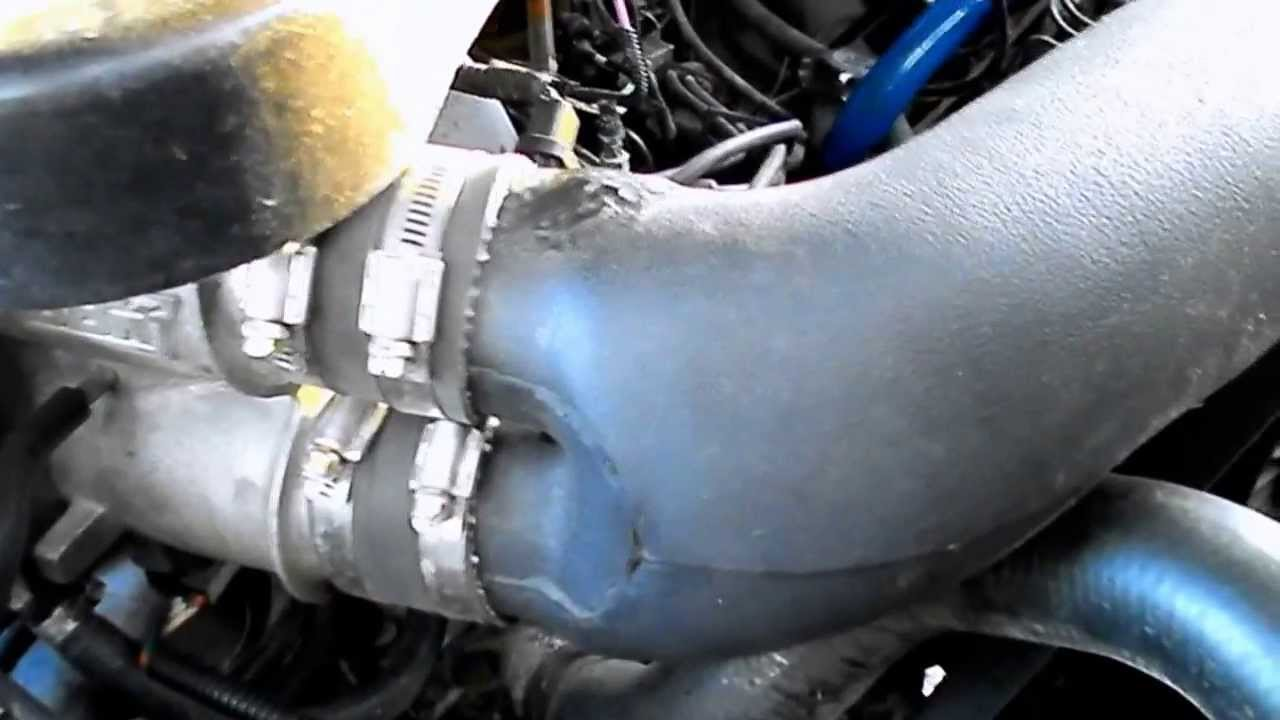 1995 Ford E350 Wiring Kn Intake Review For 351w 58l F350 Or F250 F150 Bronco Youtube