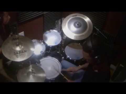 Anderson East   Find 'Em, Fool 'Em And Forget 'Em Drum Cover