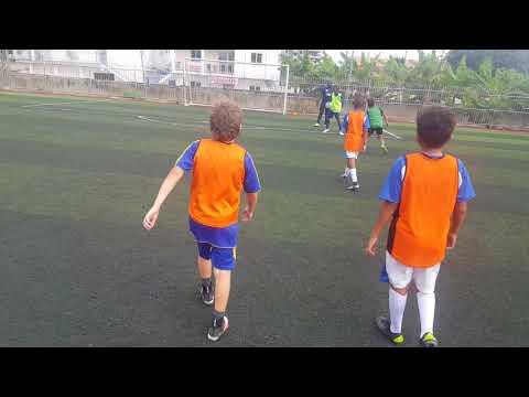 Astros football academy training Ghana 128