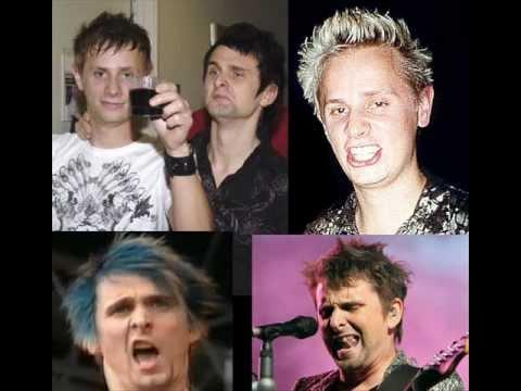 Muse vs Radiohead - Sober vs Bones