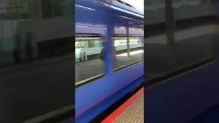 E653系 快速高田お花見号