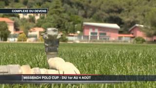 JT Monaco Info du mardi 16 juillet 2013