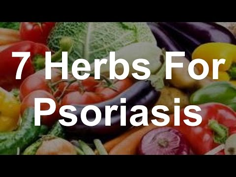 8 Foods That Affect Psoriasis