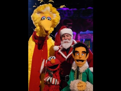 Elmo's Christmas Countdown - YouTube