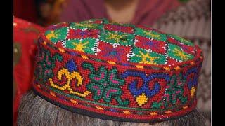 Туйи Точики/ Tajik Wedding/Таджикская Свадьба(Памирская свадьба Душанбе)