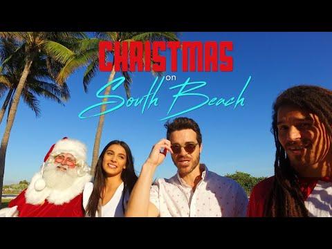 Christmas On South Beach