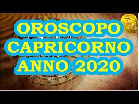 Calendario Lunare Gravidanza 2020.Capricorno Oroscopo E Previsioni Del Nuovo Anno 2020